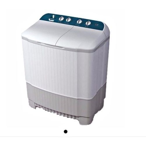 Washing Machine TwinTub WMP-750R(5kg Washing And Spin Capacity)Top Loader With RollerJet Strong Quality