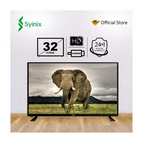 """32"""" Inch HD LED TV - (32"""" Television)"""