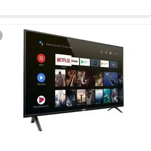 32'' Inch Led Smart Android TV