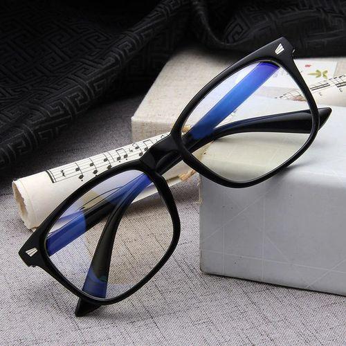 Unisex Anti Blue Light Protective Computer Screen Glasses