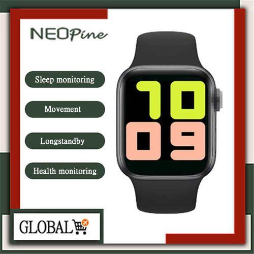 Smartwatch Business Bluetooth Waterproof Sport Watch