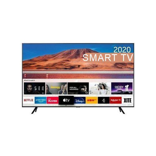 """50""""Inchs Andriod Smart 4K TV"""