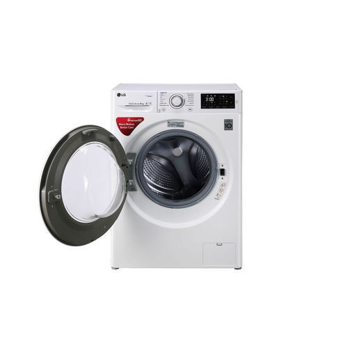 7.5kg Automatic Front Loader Washing Machine