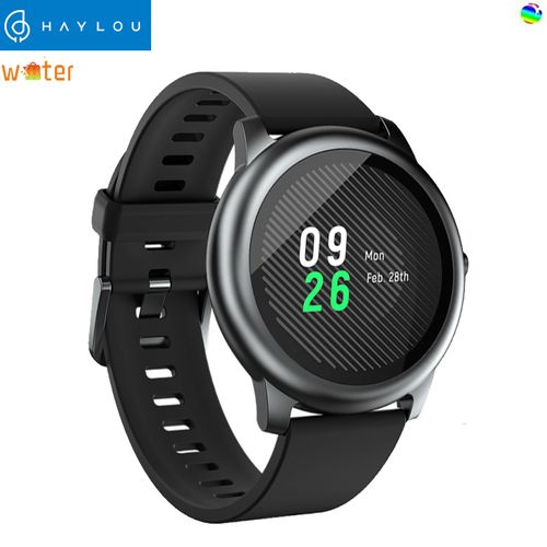 Xiaomi Ls05 Band Solar Fashion Intelligent Watch