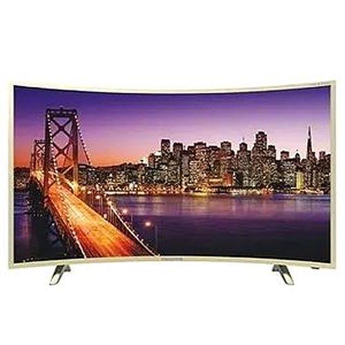 65'' FULL HD Curved 4K Smart TV
