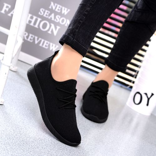 Women's Outdoor Mesh Sports Casual Sneakers Running Shoes