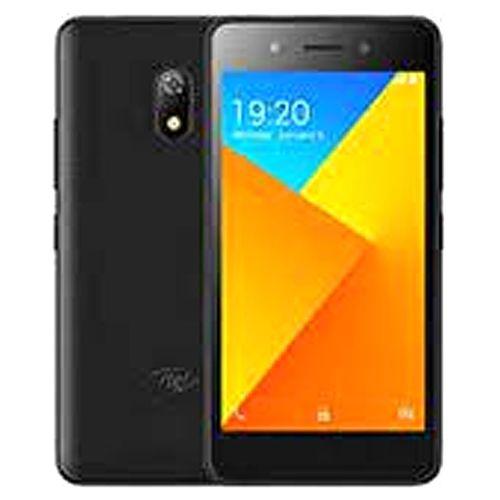 """A16 Plus - 5.0"""" - Android 8.1 - 1GB ROM + 8GB ROM - 5MP+2MP - 2050mAh - Dual Sim 3G - Phantom Black"""