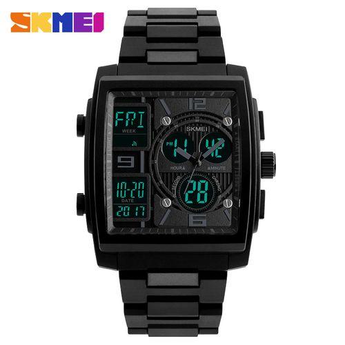 Men's Business Sport Quartz Watches - Top Luxury Brand