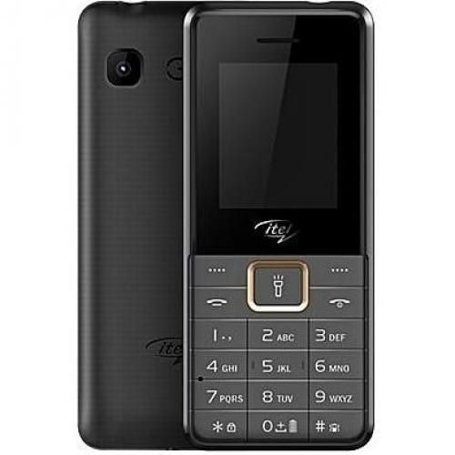 It5606-2500mAh Big Battery, Wireless FM, Facebook, Dual SIM Phone