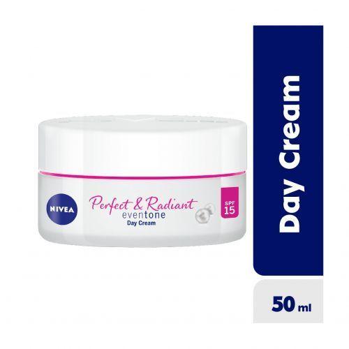 Perfect & Radiant EvenTone Day Cream SPF 15 For Women - 50ml