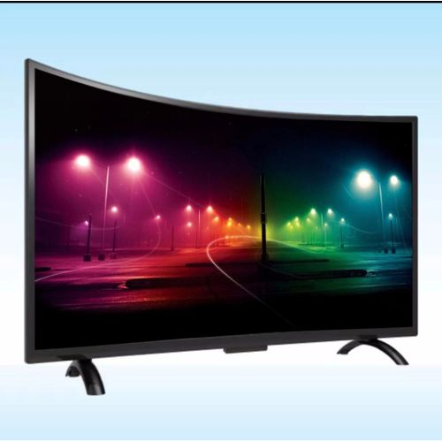 """32""""INCHES CURVE OLED TV 1year Warranty"""