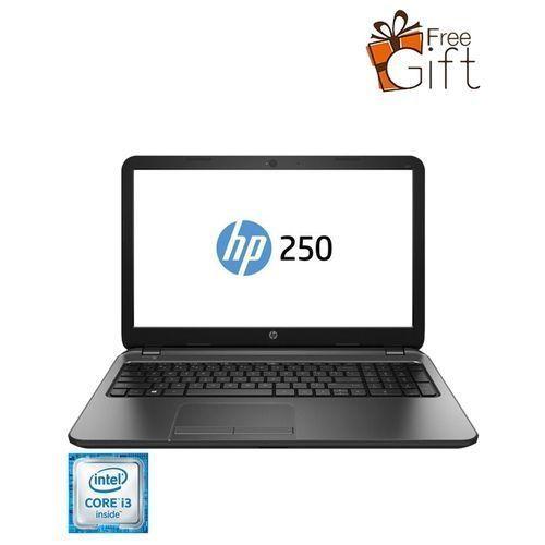 250 G7 Intel® Core I3-7020U 4GB,500GB HDD) Windows 10 Laptop + Bag