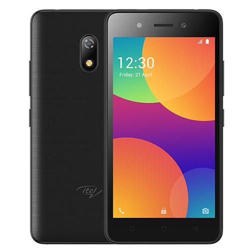 A16 Plus,5.0 Inch Screen, Android 8.1(Go Edition) 5.0MP AF Rear Camera, 2050mAh, Phantom Black