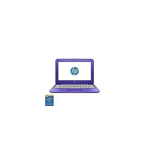 Stream 11-y020wm Intel Celeron4, 4GB RAM, 32GB EMMC, Windows 10 Home With 32GB Flash Drive
