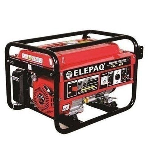 3.5kva Generator - EC6800CX - Manual Start