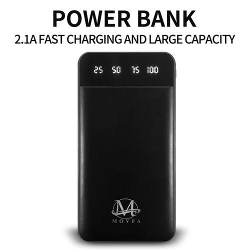 20000 MAh Large Capacity Power Bank MOVFA