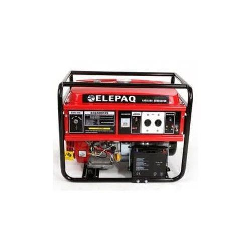 Constant 3.5KVA Manual Start Generator EC 5800CX 100% Copper