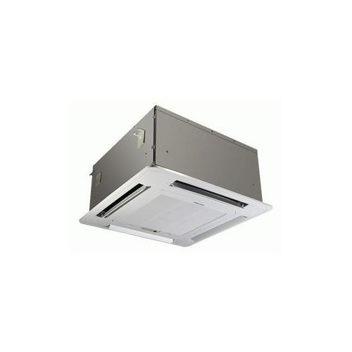 2.5hp Ceiling Cassette Fast Cooling Ac