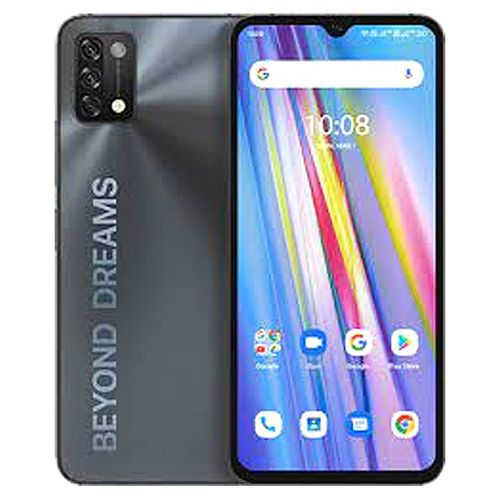 """A11 (3GB,64GB ROM) Android 11 Infrared Temperature Sensor 2.0 (16MP+8MP+5MP)+8MP 5150mAh 6.53"""" Global Version-Frost Grey"""