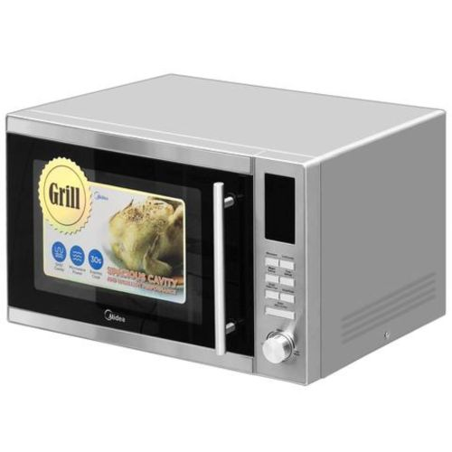 25L Microwave With Grill And Convection AC925EYG