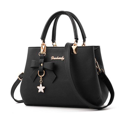 Women Leather Handbag Shoulder Bag Messenger Satchel Tote