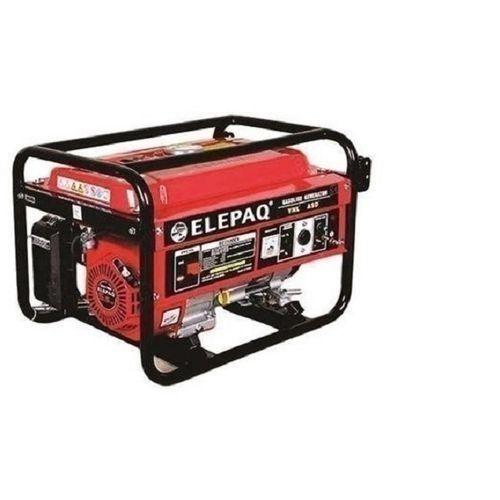 Constant 3.5KVA Generator -EC6800CX -Manual Start 100% Copper