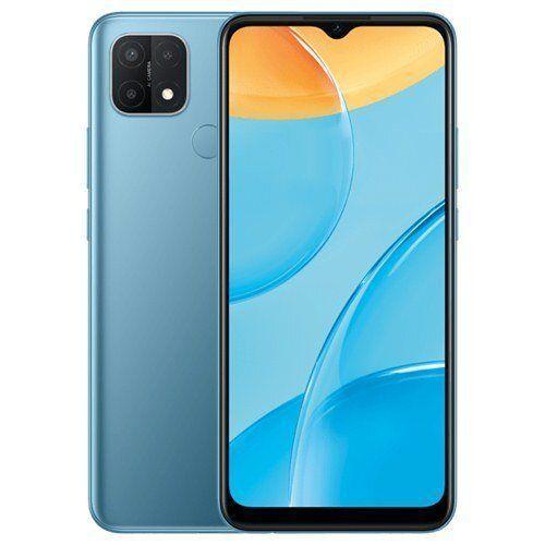A15, 6.52'' HD+ (2GB RAM 32GB ROM) Android 10 (13MP + 2MP + 2MP) + 5MP Dual SIM - 4230mAh - Mystery Blue