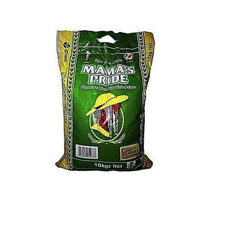 Premium Nigeria Parboiled Rice 10kg