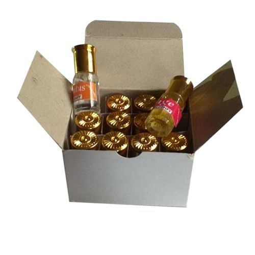 Undiluted Oil Perfume X12