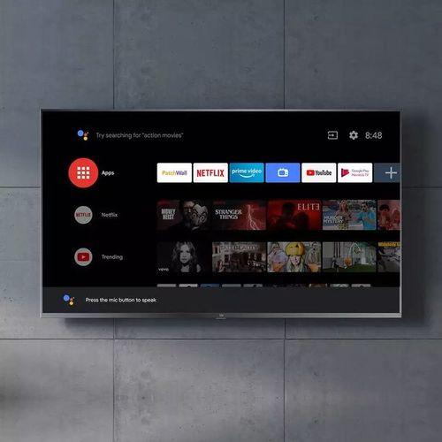 "43"" INCHES FULL HD SMART TV AMANI NEW 2020"
