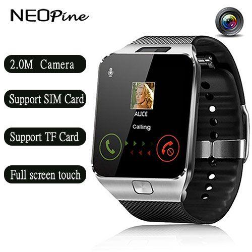 Smart Watch Can Install SIM Card-call Watch