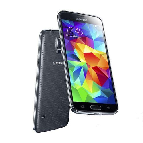 GALAXY S5 +16GB+2GB + 5.1in + White Or Black + Photo +3G And 4G Smartphone (Free Samsung 32GB Original Memory Card)