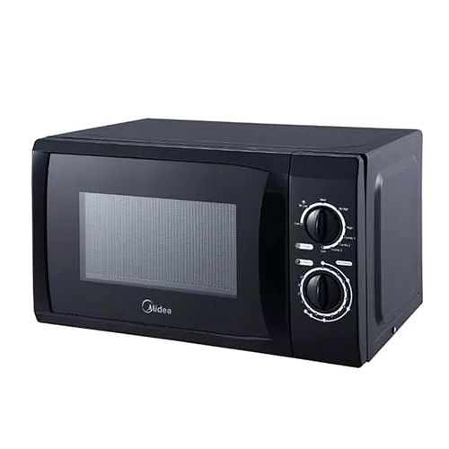 MICROWAVE OVEN -MM720CFB-B 20LTS-BLACK NO GRILL