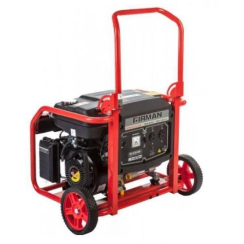 Firman 9.8KVA Generator - ECO10990ES Key Starter