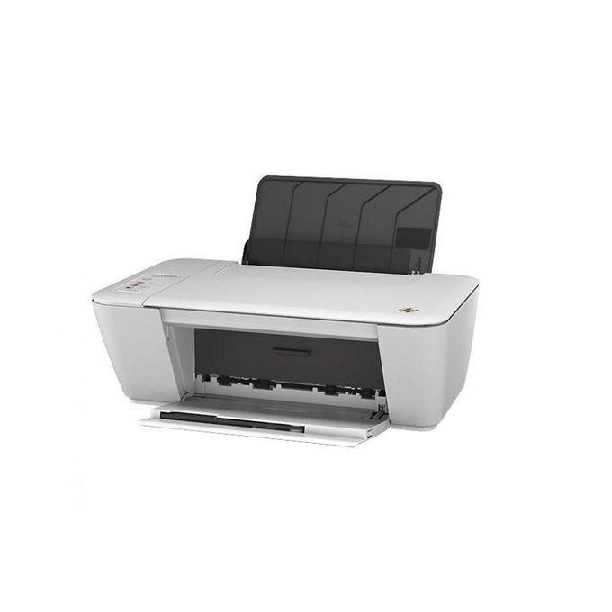 Hp Deskjet Ink Advantage 1510 All In One Printer White