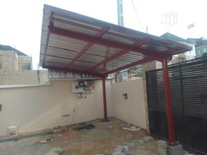 Carports And Canopy In Lagos State Building Materials Fosatrade