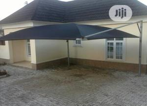Neat Carport Available Affordable And High Quality In Epe