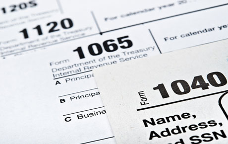 IRS Identity Theft and State Income Tax Fraud Update