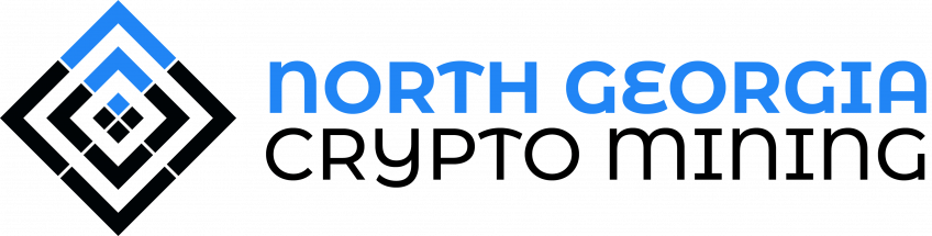 North Georgia Crypto Mining
