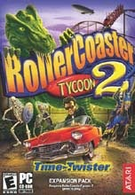RollerCoaster Tycoon 2 Time Twister PC IGN