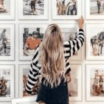 8 Inspirasi Unik Artwork Keren, Bikin Ruangan Jadi Makin Estetis!