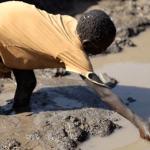 Kekurangan air bersih