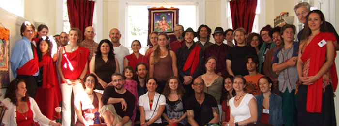 Meditation Instructor Training