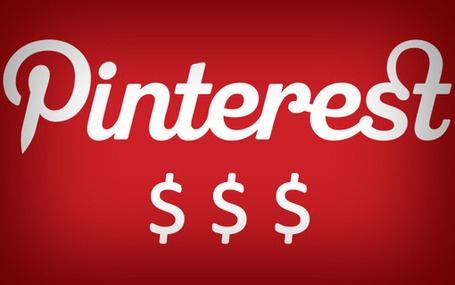 Kiếm Tiền Với Pinterest