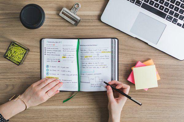 Cách Viết Blog - Giai Đoạn Khởi Đầu