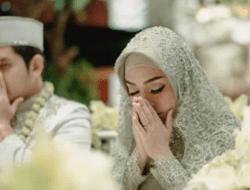 Doa Suami / Istri di Malam Pertama
