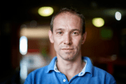 Hervé Maigret Directeur artistique et Chorégraphe de la Compagnie ngc25