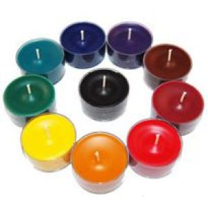 25 Candle Making Classes for Beginners:Candle Coloring Information