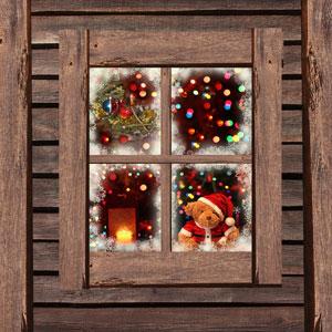 Fragrance Oils for Winter:Christmas Cabin Fragrance Oil