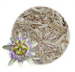 What is Passion Flower Used For?